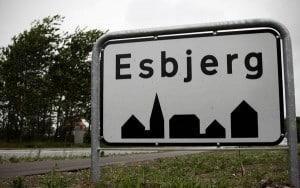 Vinduespudser Esbjerg