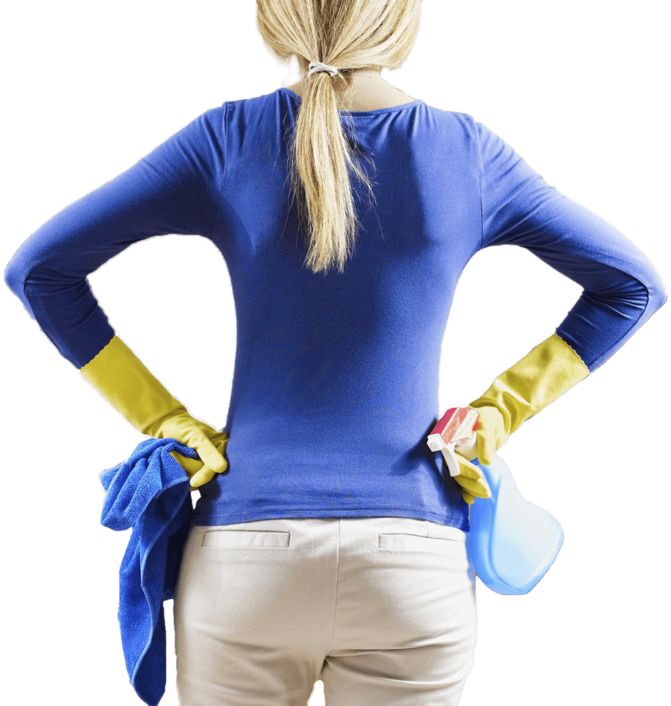 Rengøring Gv service